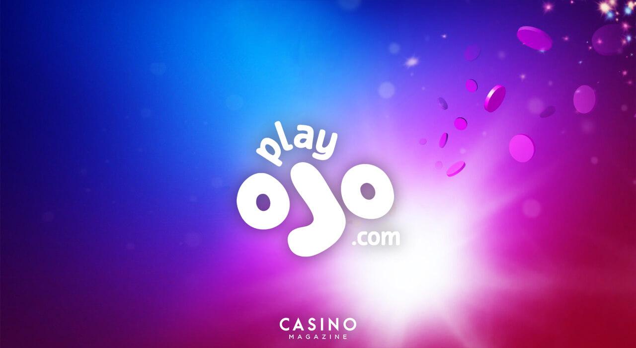 PlayOJOs casino